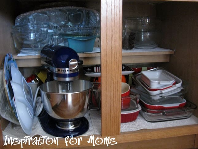glass bakeware organization (3)