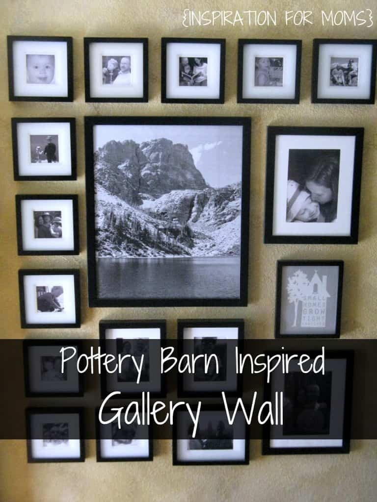 Gallery Wall intro