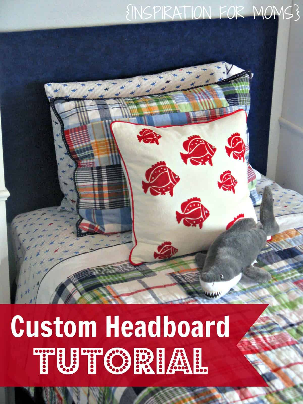 Create A Custom Headboard