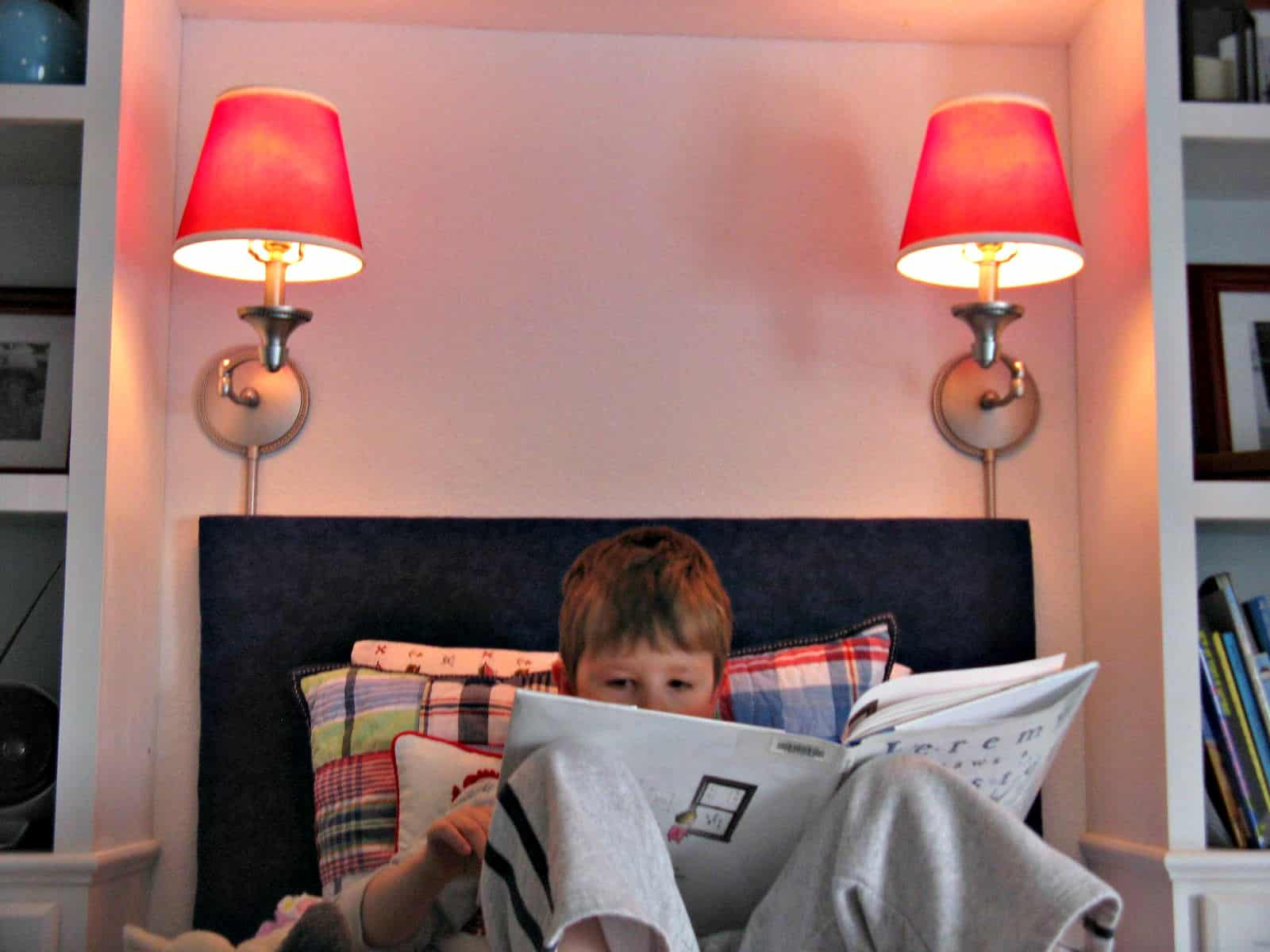 How to paint lamp shades inspiration for moms aloadofball Images