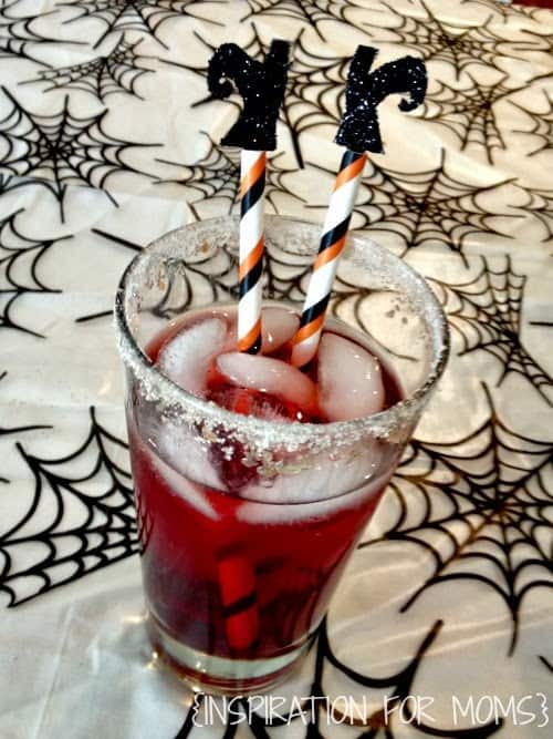 halloween treat me right meal plan with recipes