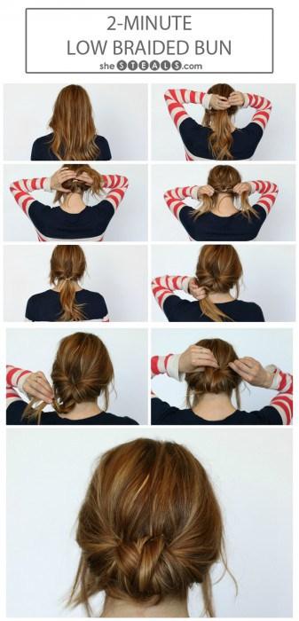 2-minute-braided-bun1-337x700
