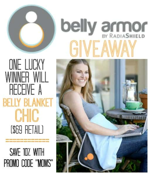Belly Armor Giveaway