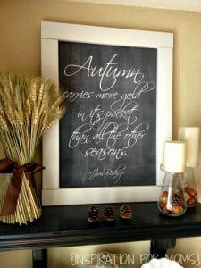 Autumn+Sign+on+Shelf