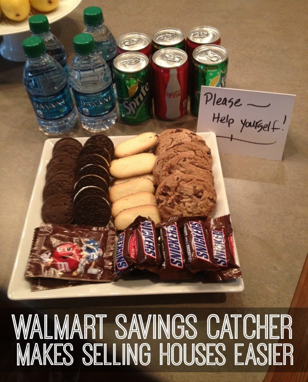 walmart savings catcher makes selling houses easier