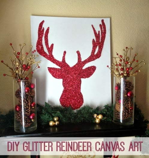 DIY+Glitter+Christmas+Reindeer+Cover2