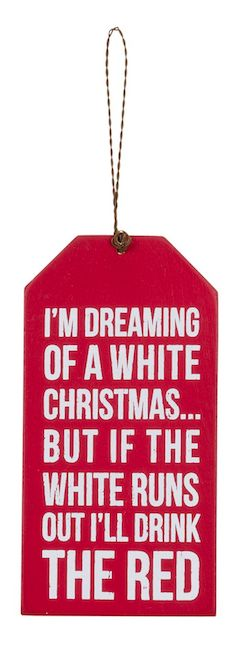 im dreaming of a white christmas