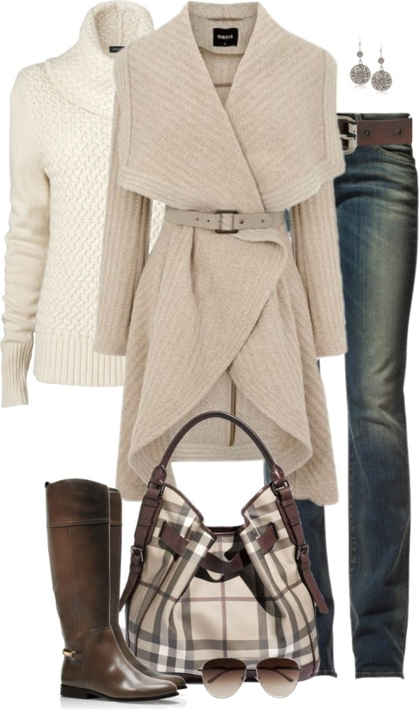 fantastic winter outfit