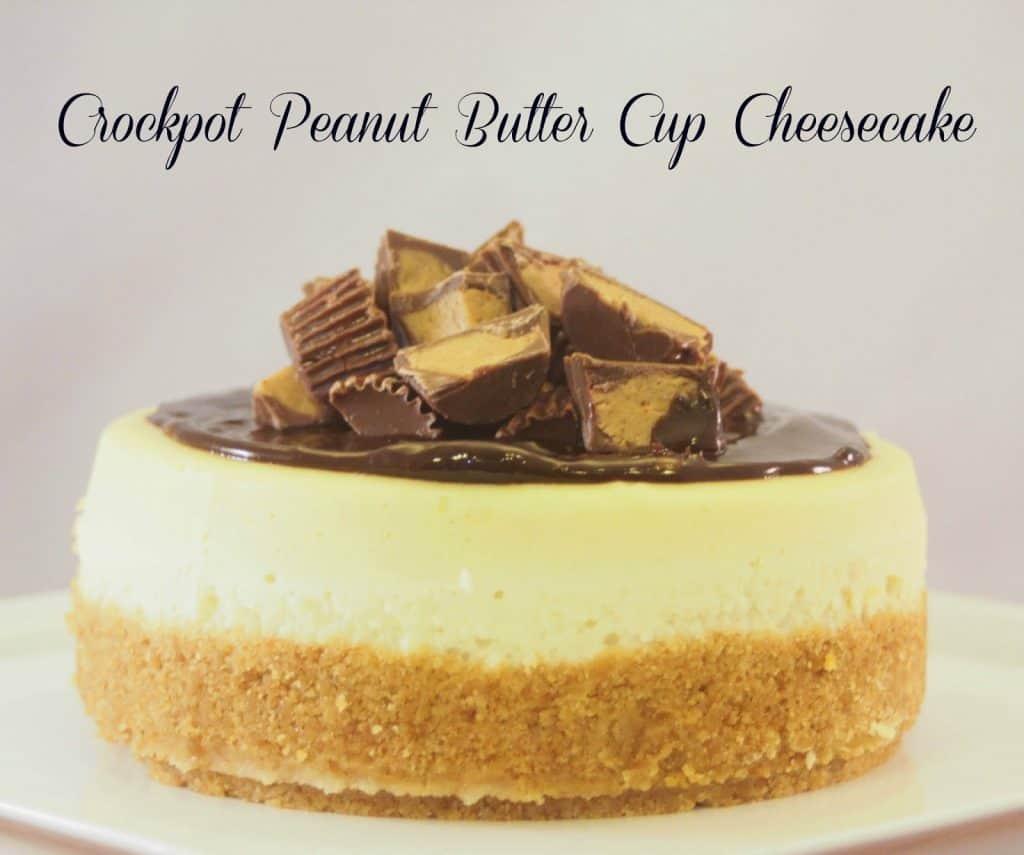 crockpot+peanut+butter+cheesecake