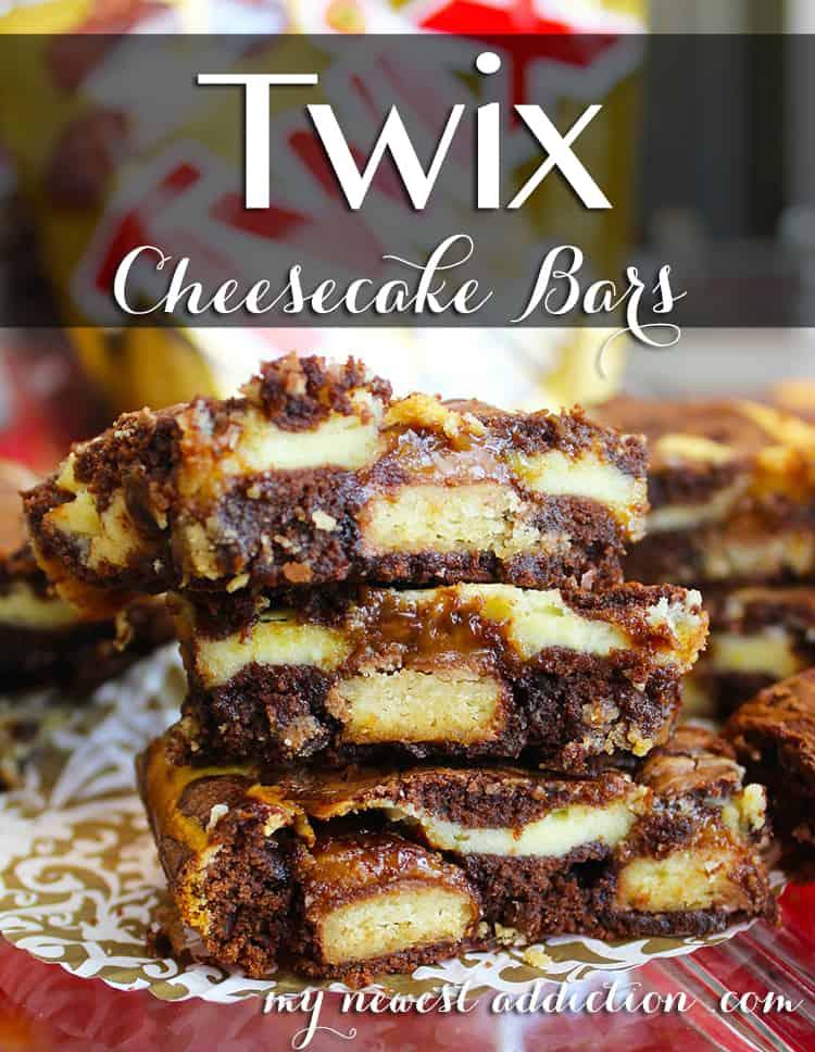 twix-bars
