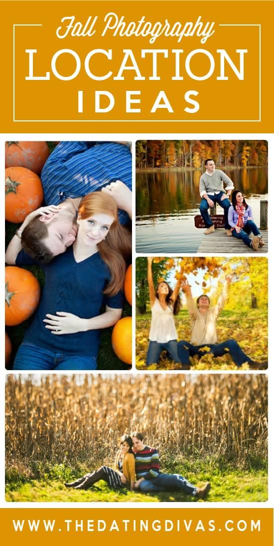fall photo locations
