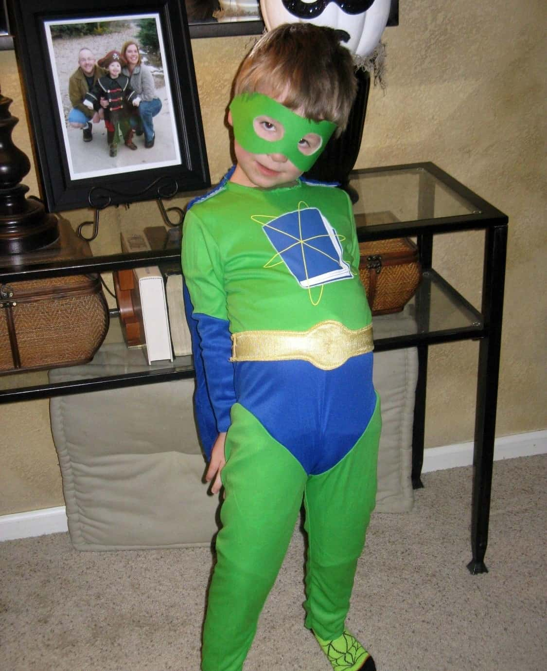 Super Why Costume5