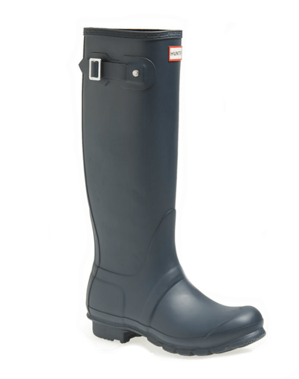 hunter rain boot1
