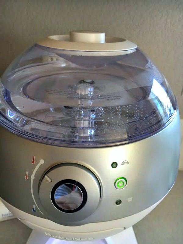 babynes water tank