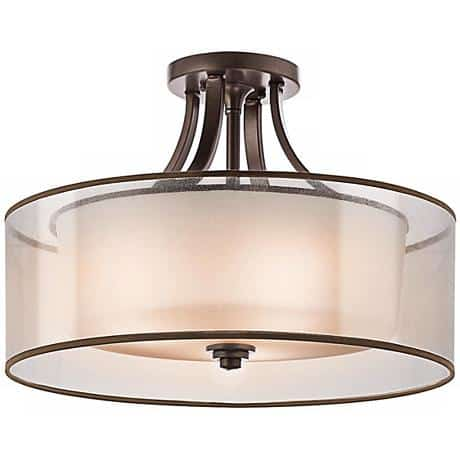 Kichler Lacey ceiling light