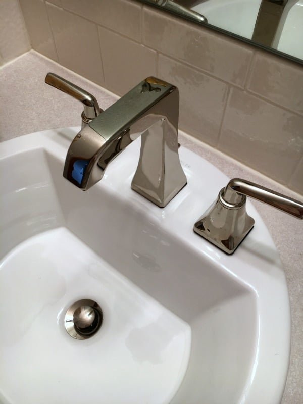 How To Update Your Sink