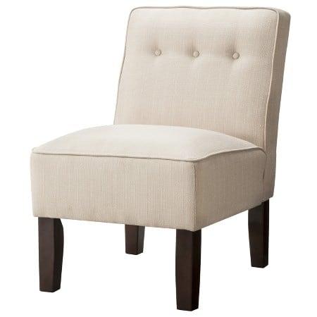 Burke Slipper Chair Target