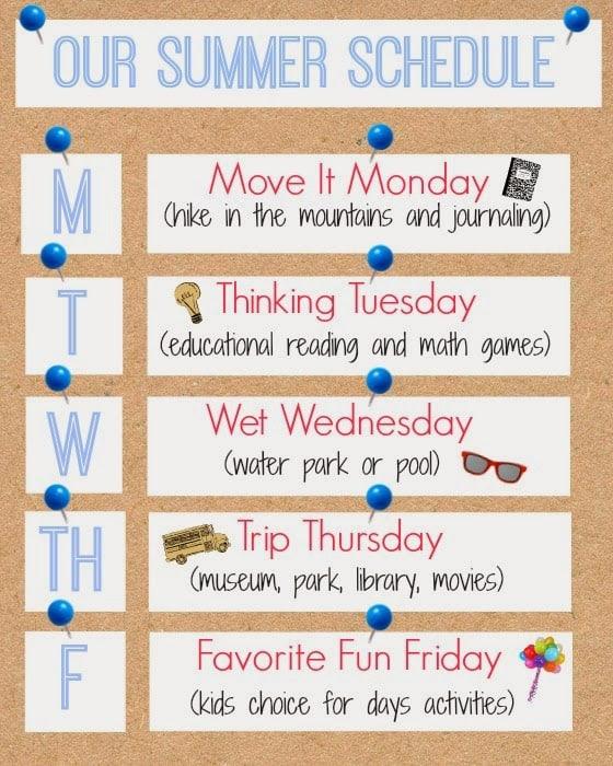 Our+Summer+Schedule-Symbols