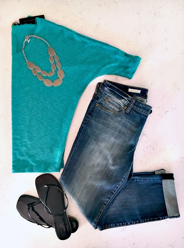 My Stitch Fix #2 Is Here + A Giveaway For You!