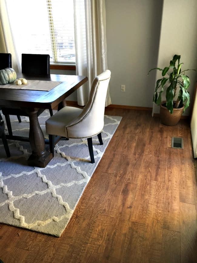 Why We Chose Pergo Flooring