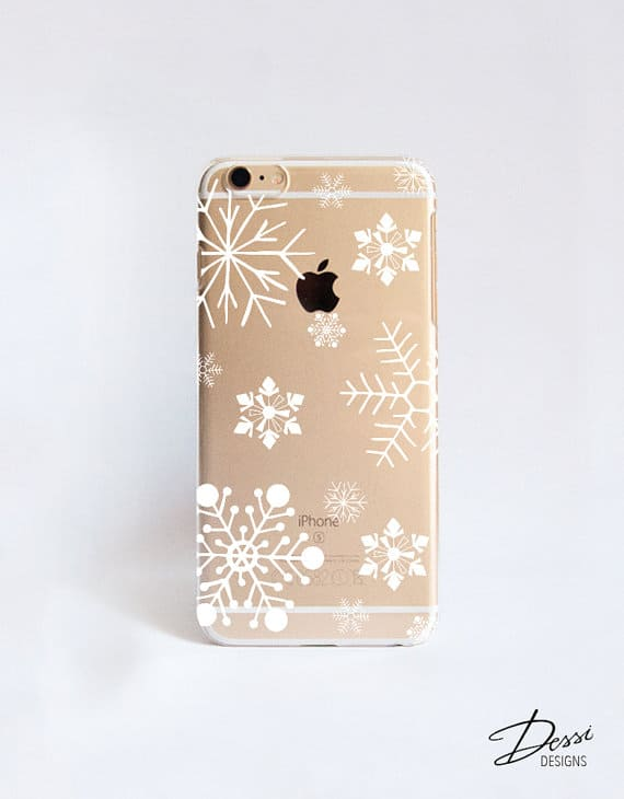 This ultimate gift guide for the lady has a great collection of gifts for any lady in your life, like this case!