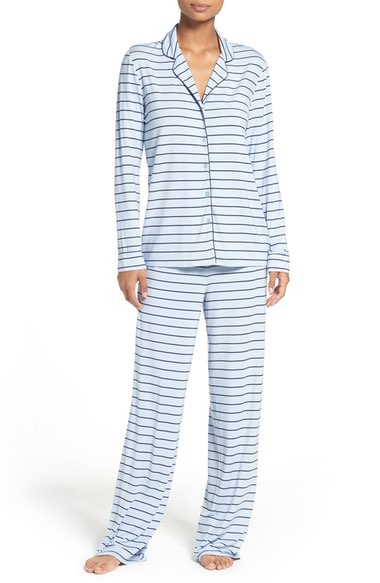 This ultimate gift guide for the lady has a great collection of gifts for any lady in your life, like these pjs!
