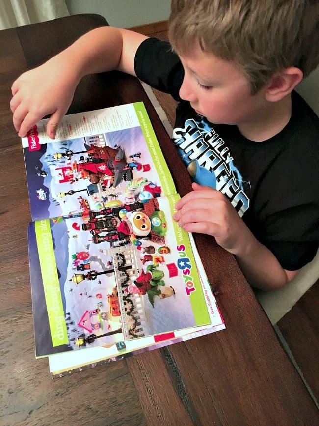 "Toys""R""Us Big Book"