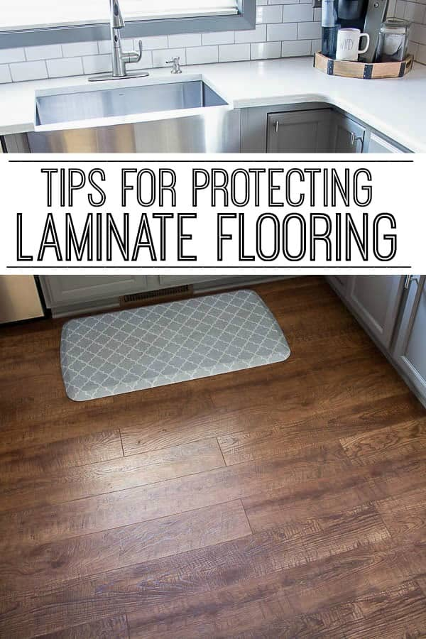 Tips for Protecting Laminate Flooring
