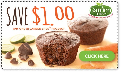 Save on Garden Lites with this coupon!