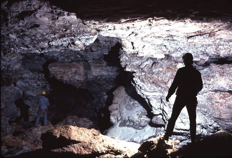 Wild Cave National Park Hot Springs, South Dakota