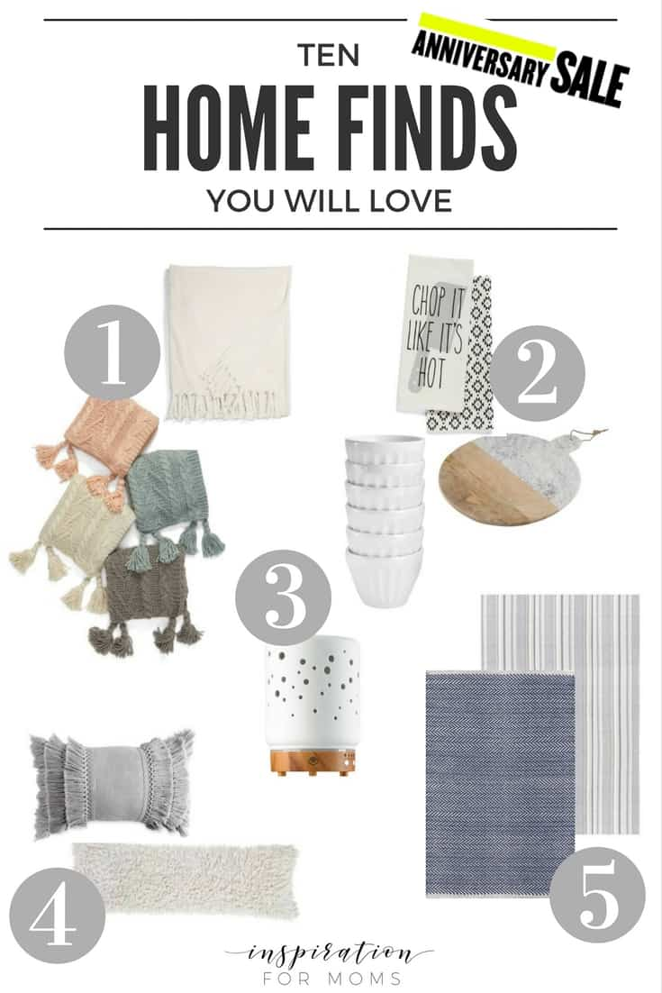 The Best Home Decor at the Nordstrom Anniversary Sale + Giveaway