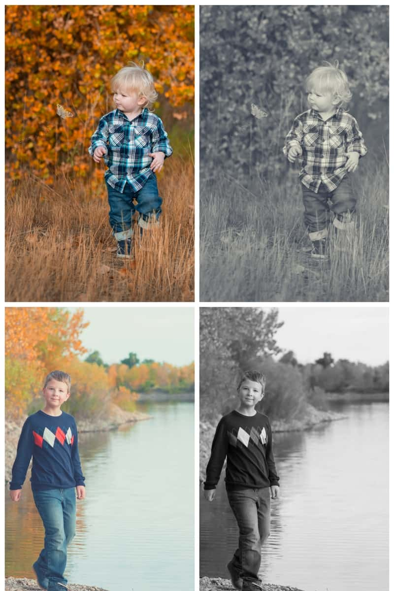 Create beautiful portraits for your home (for cheap) with engineer photos!