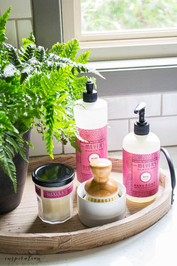 Mrs. Meyer's Fall Scents Are Back!