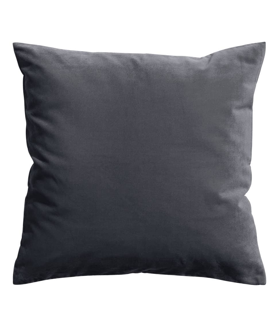 These velvet pillows are perfect for Fall! And they have a price you can't beat!
