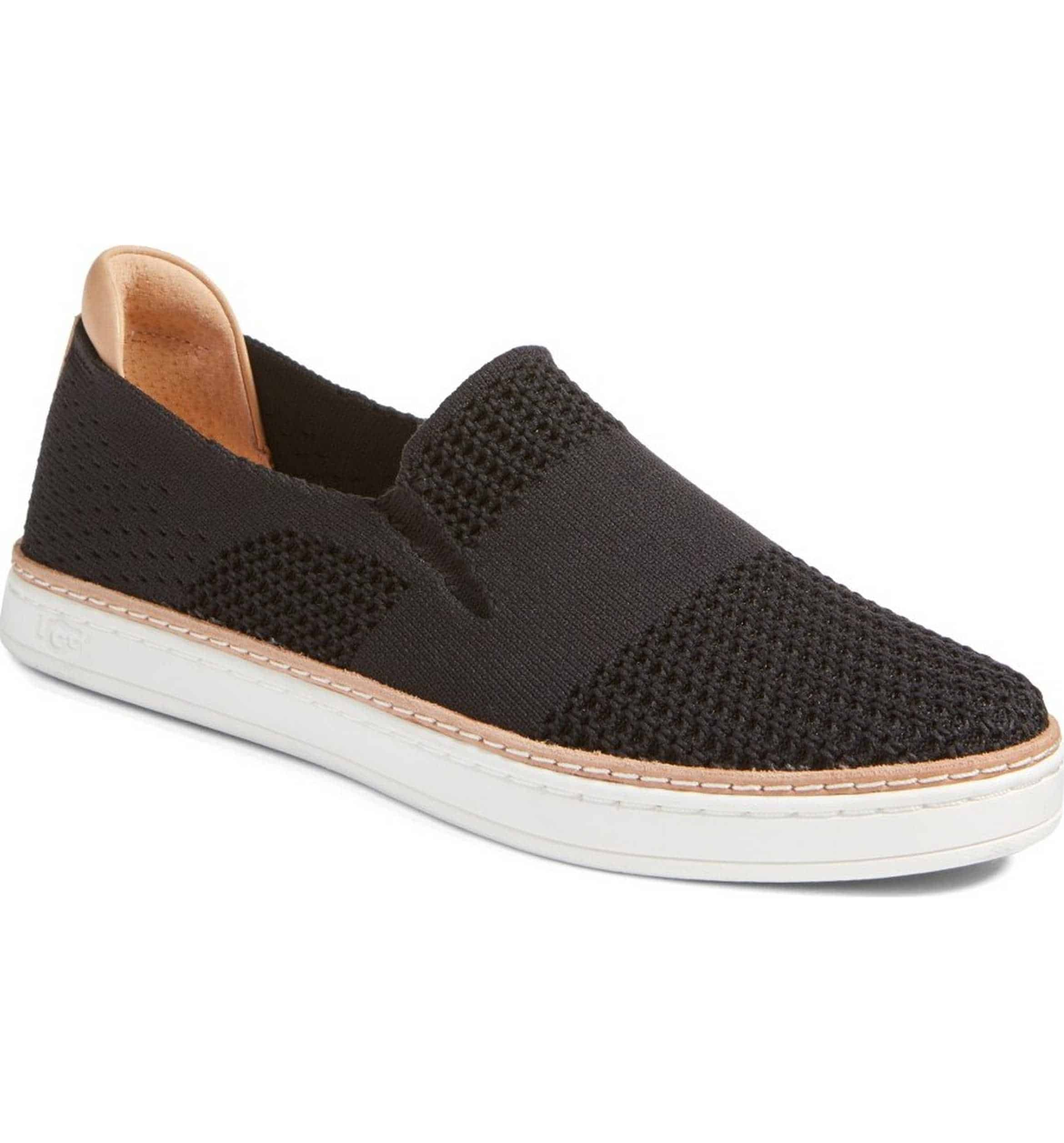 Sammy sneaker -- so comfortable and so stylin!