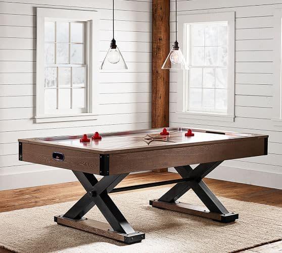 I want this air hockey table, Santa!