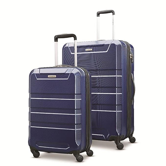 Great price on this luggage! Over 70% off!