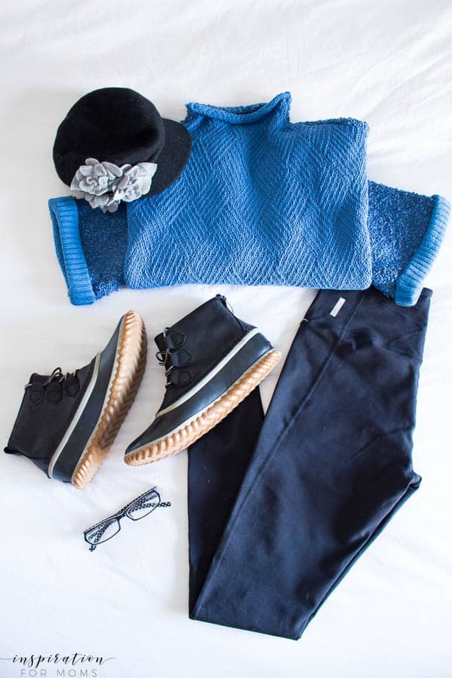 Never underestimate the power of a good outfit on a bad day. Trunk Club - a personal styling service is perfect for busy women on the go!