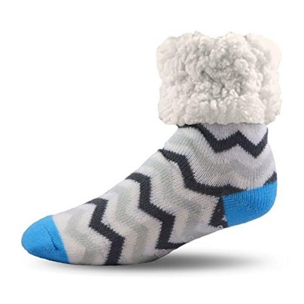 These slipper socks are perfect for everyone this winter!