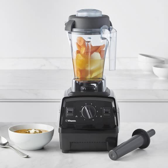 Great price on this Vitamix blender --- perfect for smoothies and more!