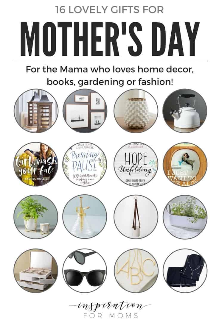 Because We All Love Mama