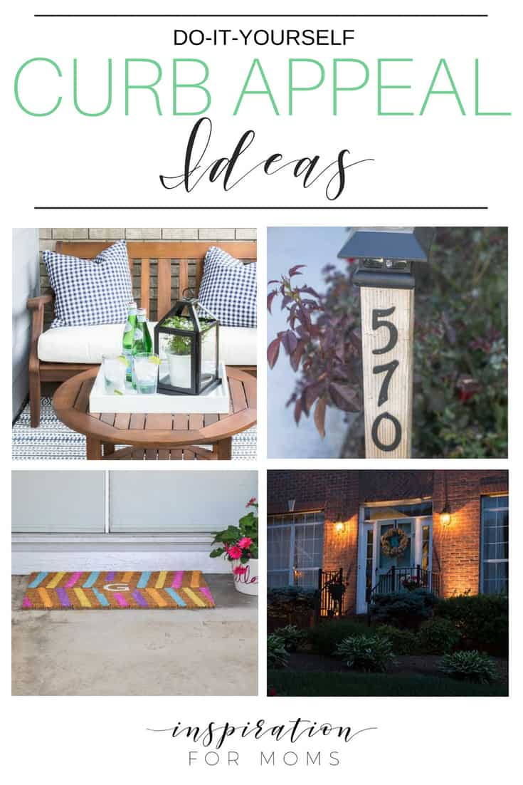DIY Curb Appeal Ideas for Your Home