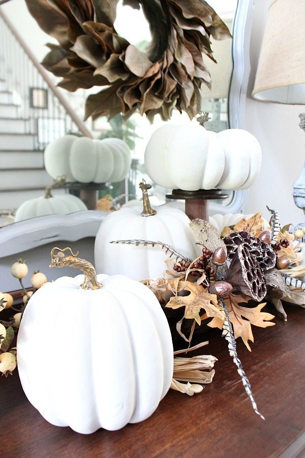 tips on painting pumpkins