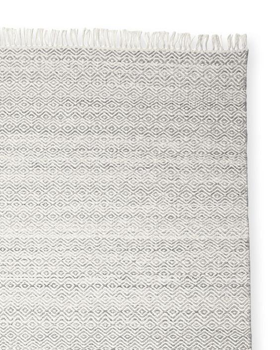 seaview outdoor rug - so pretty!