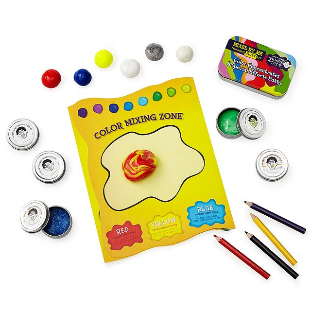 Design your own slime kit - perfect gift for the boys!