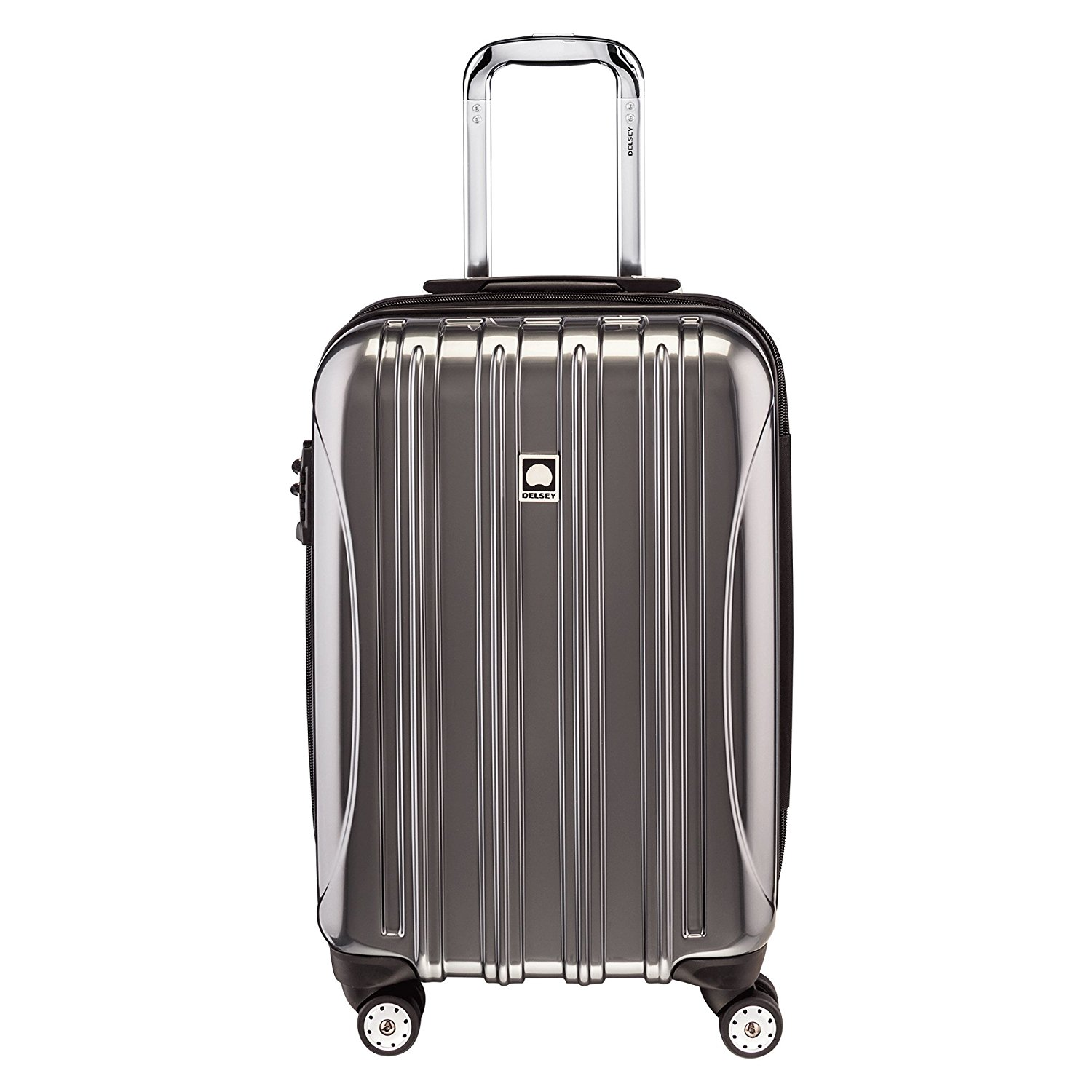 Stylish luggage for the woman on the go!