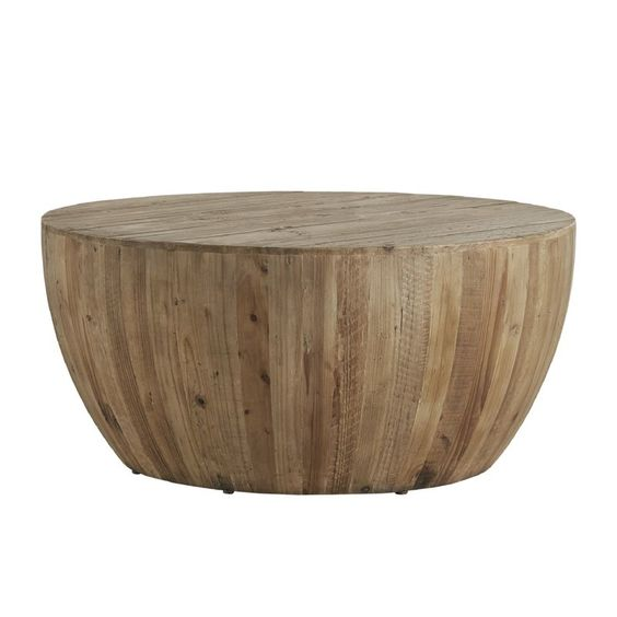 Darcelle Coffee Table - great for any living room