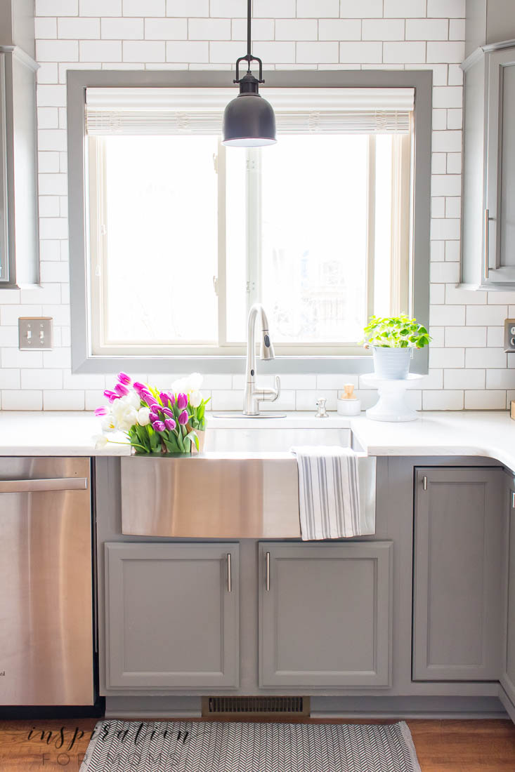 The Best Tips on How to Organize Under the Kitchen Sink
