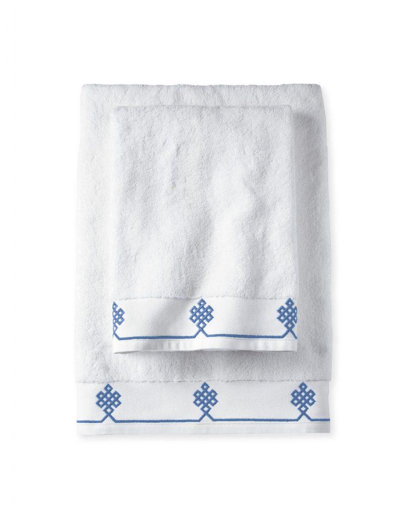 gobi bath towels on a great sale