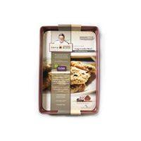 David Burke Large Cookie Sheet 17x11 - Rose Gold